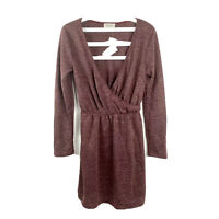 Everly Size Small Romper One Piece Jumpsuit Women's Boho Anthropology #2363