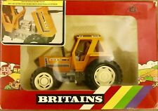 Britains 9529 Fiat DT 90-90 9090 90 90 Orange Double Rear Wheel in Box Boxed OVP