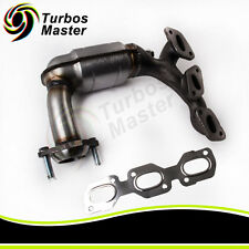 Front Exhaust Manifold with Catalytic Converter for Ford Escape 3.0L V6 674831
