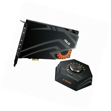 ASUS Strix Raid DLX 7.1 PCI-E Sound Card
