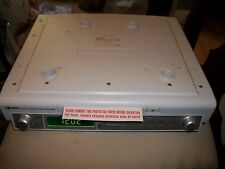 GPX Under Cabinet CD AM/FM Player KCCD3004DP *NEW OUT OF BOX-MISSING PIECES*