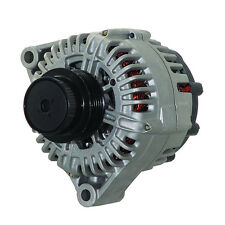 Worldwide Automotive 12555 Alternator - Reman