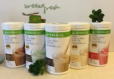 2 x HERBALIFE FORMULA 1 SHAKE 550g - Choose from 7 Flavours