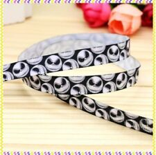 Crafting Ribbons Nightmare Before Christmas Pattern Designs For Home Decorations