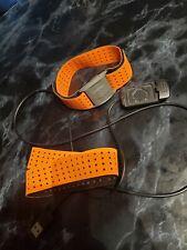 Otf Orange Theory Fitness Burn Arm Band