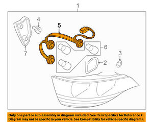 Audi Interior Switches Controls For 2007 Audi Q7 For Sale Ebay