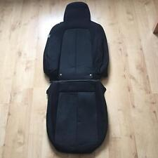 Mazda MX-5 MK3 2007- 2014 Passenger L/H Cloth Seat Cover recovered from Germany