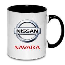 NISSAN NAVARA CAR ART MUG GIFT CUP