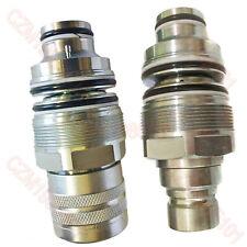 Coupler Set 6679837 6680018 for Bobcat S130 S150 S160 S175 S185 S205 S220 S250