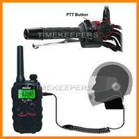 HM-500 Close Face Motorbike Headset Binatone Action 950 1000 1100 Terrain 750