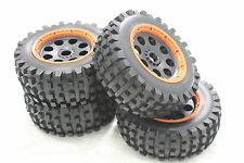 baja 5T T1000 desert rear completed set fit KM rovan HPI free shipping