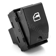 Elektrischer Fensterheber Schalter Knopf NEU für VW POLO 9N 5Z0959856