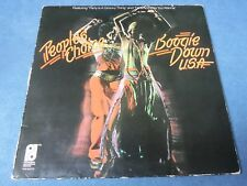 People's Choice - Boogie Down USA/ PIR Records Printed Holland 1975 Soul Funk LP