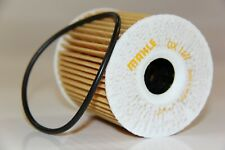 Brand New Engine Oil Filter with O Ring Insert - Genuine MAHLE OX149DECO