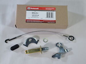 Motorcraft BRAK-2514 Rear Left Drum Brake Self Adjuster Repair Kit