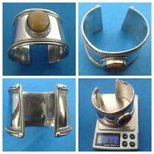 Silver Vintage Fine Bangles (1970s)