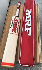 MRF CHASE MASTER * Top Grade English Willow * Cricket Bat (Fully Knocked)