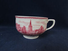 SET OF THREE - Johnson Bros OLD BRITAIN CASTLES Cups ONLY