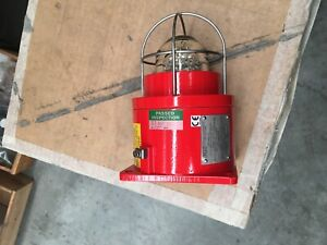 Cooper MEDC SM87LED Series Beacon