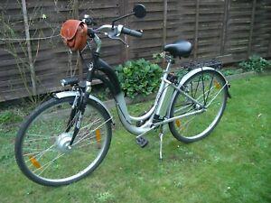 E-Bike Prophete Cityline Comfort