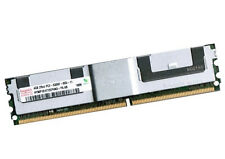 Hynix hmt151f72cp4n3-y5 4gb ECC FB DIMM ddr2 667 MHz pc2-5300f fully Buffered