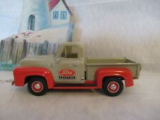 FIRST GEAR 1953 FORD F-100 PICK UP SCALE 1:34 No.10-1547