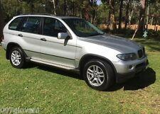 ✺Vw Transporter T5 Van Alloy Wheel 17inch✺OEM BMW X5✺A1 Condition✺235 65 R17 A1✺