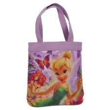 Girls DFAIRY001036 Fairies Lilac/multi Bag By Disney £2.99