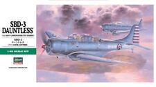 Hasegawa 1/48 US Douglas SBD-3 Dauntless