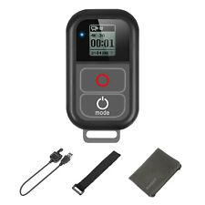 Kit De Control Remoto Reachargable inteligente Wi-Fi para GoPro Hero 8/7/6/5/Session/4/3 +/3