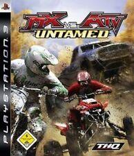 PLAYSTATION 3 MX vs ATV Untamed guterzust.