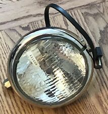 "NTO HARLEY-DAVIDSON ORIGINAL 5 3/4"" CHROME 12V HEADLIGHT FXDWG & SPORTSTER"
