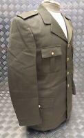 Genuine Italian Army Issue Officers Uniform Dress Parade & Ceremonial Jacket
