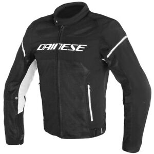 Dainese Air Frame D1 Women's Textile Motorcycle Bike Riding Jacket
