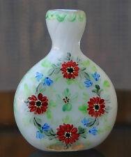 Älteres Schnupftabakglas - Bixl - Schnupftabakflasche !! Handmalerei !! Nr. 77