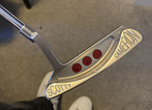 Scotty Cameron Laguna 2 Studio Select Putter With Headcover