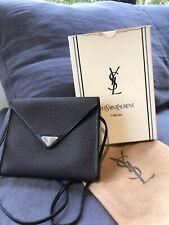 Vintage Yves Saint Laurent Borsa A Tracolla