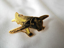 Pin's  Démons et Merveilles avion