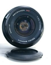 Zenza Bronica Zenzanon Mc 50mm f/2.8 Lens for Etrs/Etrsi in great condition