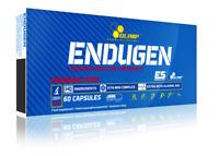 OLIMP Endugen (Sauerstoff Effizienz + Energie) 60 Kapseln, VERSAND WELTWEIT + BO
