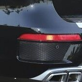 Mercedes-Benz GL-Class Genuine Rear Bumper Left Reflector GL320 GL450 GL550 NEW