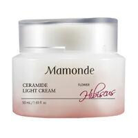 [MAMONDE] Ceramide Light Cream 50ml