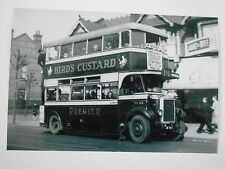"""LONDON INDEPENDENT/PIRATE BUS """"PREMIER"""" - (GK 893) - AS TD 33 - ON ROUTE.101"""