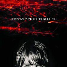 Bryan Adams - Best of Me [New CD]