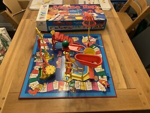 Vintage Mouse Trap Game 1996 Hasbro