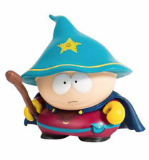 South Park The Stick Of Truth Cartman Grand Wizard Mini Action Figure (no box)