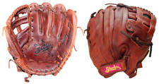 "Shoeless Jane 11.75"" Fastpitch Softball Glove X1175FPHWR"