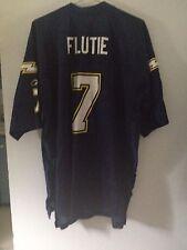 San Diego Chargers Reebok Doug Flutie NFL Football Jersey