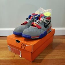 new product 38d0a 99457 New DS Nike Air Trainer III 3 Premium Transformers Optimus Prime Sz 9  317247-002