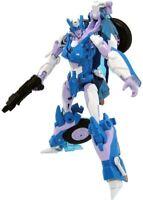 USED Transformers Legends Series LG11 Chromia Figure Japan